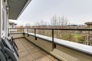 """Photo 14: 412 6279 EAGLES Drive in Vancouver: University VW Condo for sale in """"REFLECTIONS"""" (Vancouver West)  : MLS®# R2308168"""