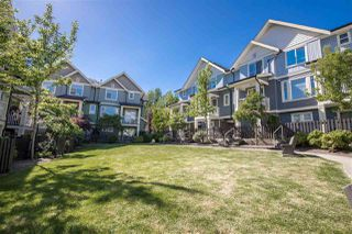 """Photo 20: 68 6575 192 Street in Surrey: Clayton Townhouse for sale in """"Ixia"""" (Cloverdale)  : MLS®# R2275414"""
