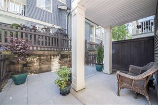 """Photo 16: 68 6575 192 Street in Surrey: Clayton Townhouse for sale in """"Ixia"""" (Cloverdale)  : MLS®# R2275414"""