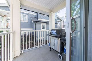 """Photo 18: 68 6575 192 Street in Surrey: Clayton Townhouse for sale in """"Ixia"""" (Cloverdale)  : MLS®# R2275414"""