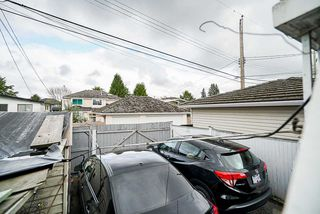 Photo 28: 2447 EAST 41ST Avenue in Vancouver: Collingwood VE House for sale (Vancouver East)  : MLS®# R2508167