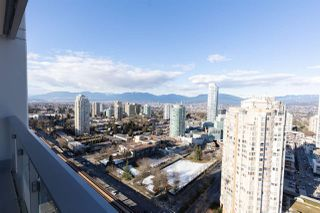 Photo 2: 3101 6333 SILVER Avenue in Burnaby: Metrotown Condo for sale (Burnaby South)  : MLS®# R2337612