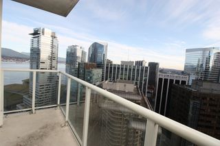 "Photo 15: 3502 1111 W PENDER Street in Vancouver: Coal Harbour Condo for sale in ""VANTAGE"" (Vancouver West)  : MLS®# R2331426"