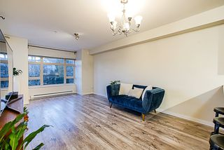 """Photo 8: 304 7337 MACPHERSON Avenue in Burnaby: Metrotown Condo for sale in """"CADENCE"""" (Burnaby South)  : MLS®# R2337902"""