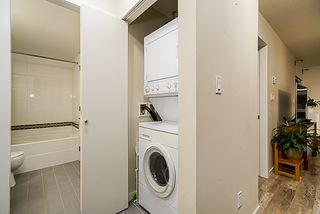"""Photo 16: 304 7337 MACPHERSON Avenue in Burnaby: Metrotown Condo for sale in """"CADENCE"""" (Burnaby South)  : MLS®# R2337902"""