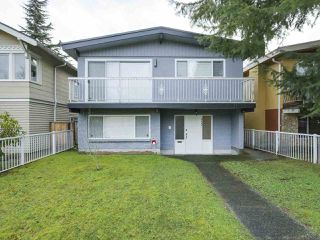 Photo 1: 3440 W KING EDWARD Avenue in Vancouver: Dunbar House for sale (Vancouver West)  : MLS®# R2332779