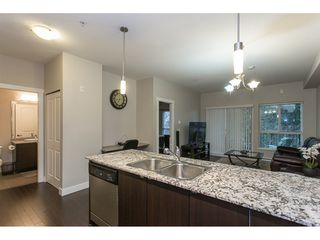 """Photo 6: 211 9655 KING GEORGE Boulevard in Surrey: Whalley Condo for sale in """"GRUV"""" (North Surrey)  : MLS®# R2139260"""