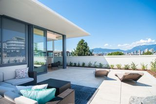 Ph 1510 W 6th Avenue In Vancouver Fairview Vw Condo For Sale In The Zonda Vancouver West Mls R2318217