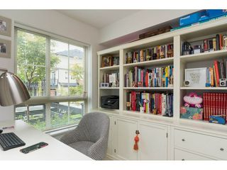 """Photo 3: 7 16261 23A Avenue in Surrey: Grandview Surrey Townhouse for sale in """"Morgan"""" (South Surrey White Rock)  : MLS®# R2168216"""