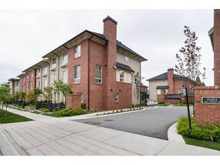 """Photo 2: 7 16261 23A Avenue in Surrey: Grandview Surrey Townhouse for sale in """"Morgan"""" (South Surrey White Rock)  : MLS®# R2168216"""