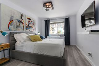 """Photo 11: 309 270 W 1ST Street in North Vancouver: Lower Lonsdale Condo for sale in """"Dorset Manor"""" : MLS®# R2304952"""