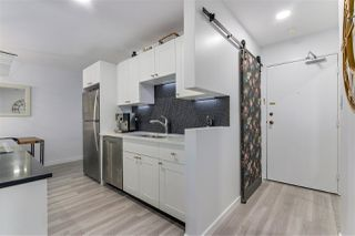 """Photo 9: 309 270 W 1ST Street in North Vancouver: Lower Lonsdale Condo for sale in """"Dorset Manor"""" : MLS®# R2304952"""