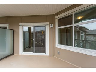 "Photo 16: 368 6758 188 Street in Surrey: Clayton Condo for sale in ""CALERA"" (Cloverdale)  : MLS®# R2152220"