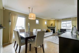 """Photo 4: 204 3590 W 26TH Avenue in Vancouver: Dunbar Condo for sale in """"DUNBAR HEIGHTS"""" (Vancouver West)  : MLS®# R2355708"""