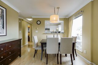"""Photo 3: 204 3590 W 26TH Avenue in Vancouver: Dunbar Condo for sale in """"DUNBAR HEIGHTS"""" (Vancouver West)  : MLS®# R2355708"""