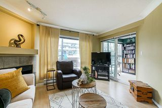 """Photo 2: 204 3590 W 26TH Avenue in Vancouver: Dunbar Condo for sale in """"DUNBAR HEIGHTS"""" (Vancouver West)  : MLS®# R2355708"""