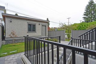 Photo 20: 3599 W 32ND Avenue in Vancouver: Dunbar House for sale (Vancouver West)  : MLS®# R2386245