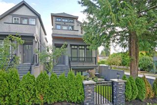 Photo 1: 3599 W 32ND Avenue in Vancouver: Dunbar House for sale (Vancouver West)  : MLS®# R2386245