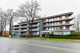 """Photo 2: 207 7377 14TH Avenue in Burnaby: Edmonds BE Condo for sale in """"Vibe"""" (Burnaby East)  : MLS®# R2528536"""