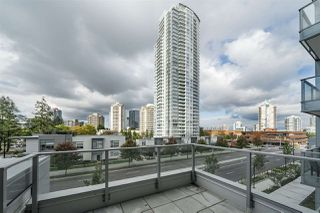 Photo 14: 505 6538 NELSON Avenue in Burnaby: Metrotown Condo for sale (Burnaby South)  : MLS®# R2382472