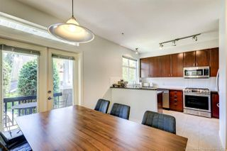 """Photo 13: 90 6878 SOUTHPOINT Drive in Burnaby: South Slope Townhouse for sale in """"CORTINA"""" (Burnaby South)  : MLS®# R2480680"""