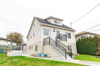 Photo 1: 4539 HOY Street in Vancouver: Collingwood VE House for sale (Vancouver East)  : MLS®# R2516140