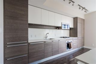 """Photo 4: 3409 2008 ROSSER Avenue in Burnaby: Brentwood Park Condo for sale in """"SOLO DISTRICT - STRATUS"""" (Burnaby North)  : MLS®# R2411300"""