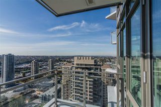 """Photo 14: 3409 2008 ROSSER Avenue in Burnaby: Brentwood Park Condo for sale in """"SOLO DISTRICT - STRATUS"""" (Burnaby North)  : MLS®# R2411300"""