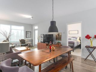 "Photo 17: 101 3289 RIVERWALK Avenue in Vancouver: South Marine Condo for sale in ""R+R"" (Vancouver East)  : MLS®# R2463417"
