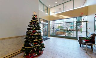 """Photo 4: 804 6611 SOUTHOAKS Crescent in Burnaby: Highgate Condo for sale in """"GEMINI 1"""" (Burnaby South)  : MLS®# R2464575"""