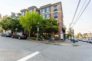 """Photo 34: 407 2515 ONTARIO Street in Vancouver: Mount Pleasant VW Condo for sale in """"ELEMENTS"""" (Vancouver West)  : MLS®# R2528697"""