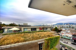 """Photo 24: 407 2515 ONTARIO Street in Vancouver: Mount Pleasant VW Condo for sale in """"ELEMENTS"""" (Vancouver West)  : MLS®# R2528697"""