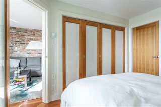 """Photo 11: 407 2515 ONTARIO Street in Vancouver: Mount Pleasant VW Condo for sale in """"ELEMENTS"""" (Vancouver West)  : MLS®# R2528697"""