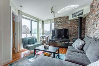 """Photo 9: 407 2515 ONTARIO Street in Vancouver: Mount Pleasant VW Condo for sale in """"ELEMENTS"""" (Vancouver West)  : MLS®# R2528697"""