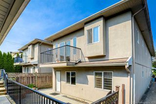 Photo 2: 5938 HARDWICK Street in Burnaby: Central BN 1/2 Duplex for sale (Burnaby North)  : MLS®# R2497096
