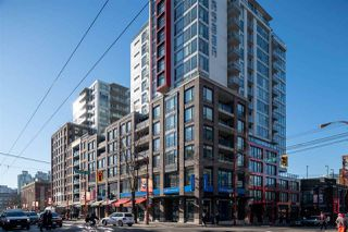 """Photo 17: 1807 188 KEEFER Street in Vancouver: Downtown VE Condo for sale in """"188 Keefer"""" (Vancouver East)  : MLS®# R2453086"""