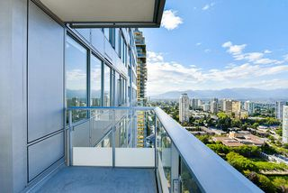 """Photo 19: 3202 6333 SILVER Avenue in Burnaby: Metrotown Condo for sale in """"SILVER"""" (Burnaby South)  : MLS®# R2470696"""