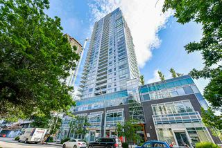 """Photo 1: 3202 6333 SILVER Avenue in Burnaby: Metrotown Condo for sale in """"SILVER"""" (Burnaby South)  : MLS®# R2470696"""