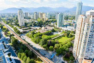"""Photo 23: 3202 6333 SILVER Avenue in Burnaby: Metrotown Condo for sale in """"SILVER"""" (Burnaby South)  : MLS®# R2470696"""