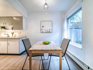 """Photo 4: 108 2250 OXFORD Street in Vancouver: Hastings Condo for sale in """"LANDMARK OXFORD"""" (Vancouver East)  : MLS®# R2528239"""