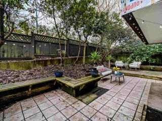 """Photo 17: 108 2250 OXFORD Street in Vancouver: Hastings Condo for sale in """"LANDMARK OXFORD"""" (Vancouver East)  : MLS®# R2528239"""