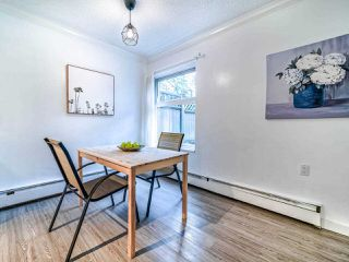 """Photo 5: 108 2250 OXFORD Street in Vancouver: Hastings Condo for sale in """"LANDMARK OXFORD"""" (Vancouver East)  : MLS®# R2528239"""