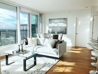 Photo 2: 1801 8555 GRANVILLE Street in Vancouver: S.W. Marine Condo for sale (Vancouver West)  : MLS®# R2427323