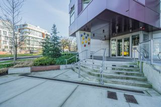"""Photo 2: 206 4963 CAMBIE Street in Vancouver: Cambie Condo for sale in """"35 Park West"""" (Vancouver West)  : MLS®# R2528060"""