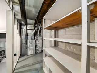 """Photo 21: 4349 ARBUTUS Street in Vancouver: Quilchena Townhouse for sale in """"ARBUTUS WEST"""" (Vancouver West)  : MLS®# R2498028"""