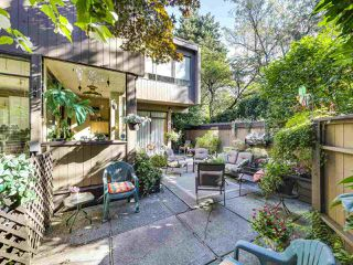 """Photo 20: 4349 ARBUTUS Street in Vancouver: Quilchena Townhouse for sale in """"ARBUTUS WEST"""" (Vancouver West)  : MLS®# R2498028"""