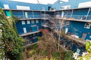 """Photo 19: 309 228 E 4TH Avenue in Vancouver: Mount Pleasant VE Condo for sale in """"The Watershed"""" (Vancouver East)  : MLS®# R2528073"""