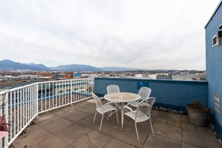 """Photo 20: 309 228 E 4TH Avenue in Vancouver: Mount Pleasant VE Condo for sale in """"The Watershed"""" (Vancouver East)  : MLS®# R2528073"""