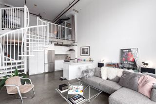 """Photo 8: 309 228 E 4TH Avenue in Vancouver: Mount Pleasant VE Condo for sale in """"The Watershed"""" (Vancouver East)  : MLS®# R2528073"""