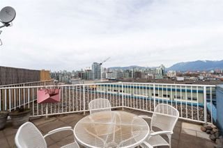 """Photo 21: 309 228 E 4TH Avenue in Vancouver: Mount Pleasant VE Condo for sale in """"The Watershed"""" (Vancouver East)  : MLS®# R2528073"""
